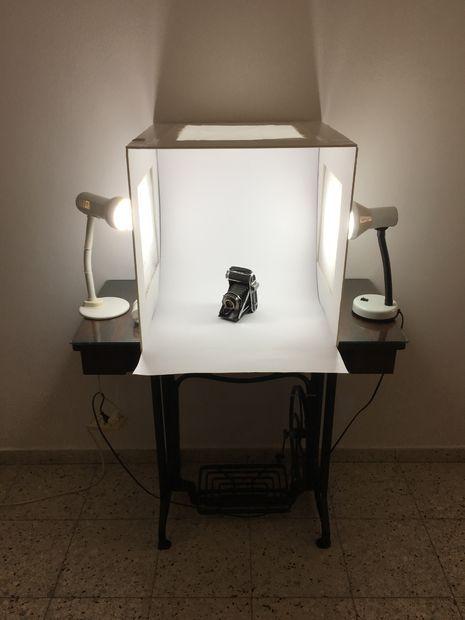 تصوير المنتجات التجارية بطريقة احترافية وبأبسط الأدوات اكسباند كارت