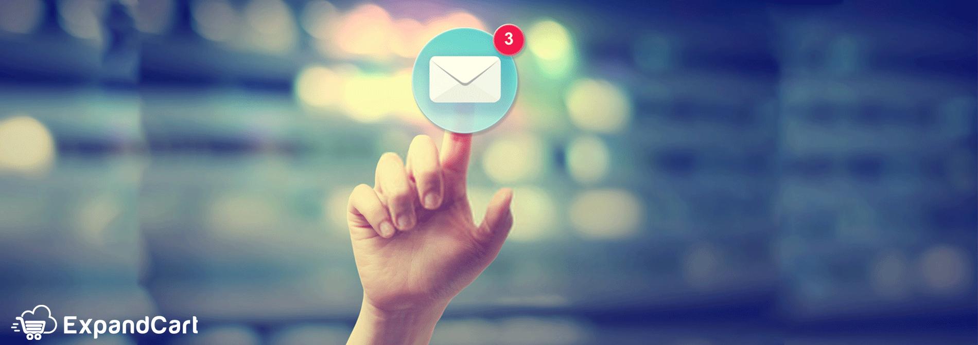 رسالة البريد