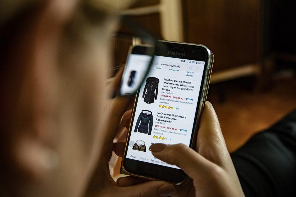عوامل نجاح المتجر الالكتروني