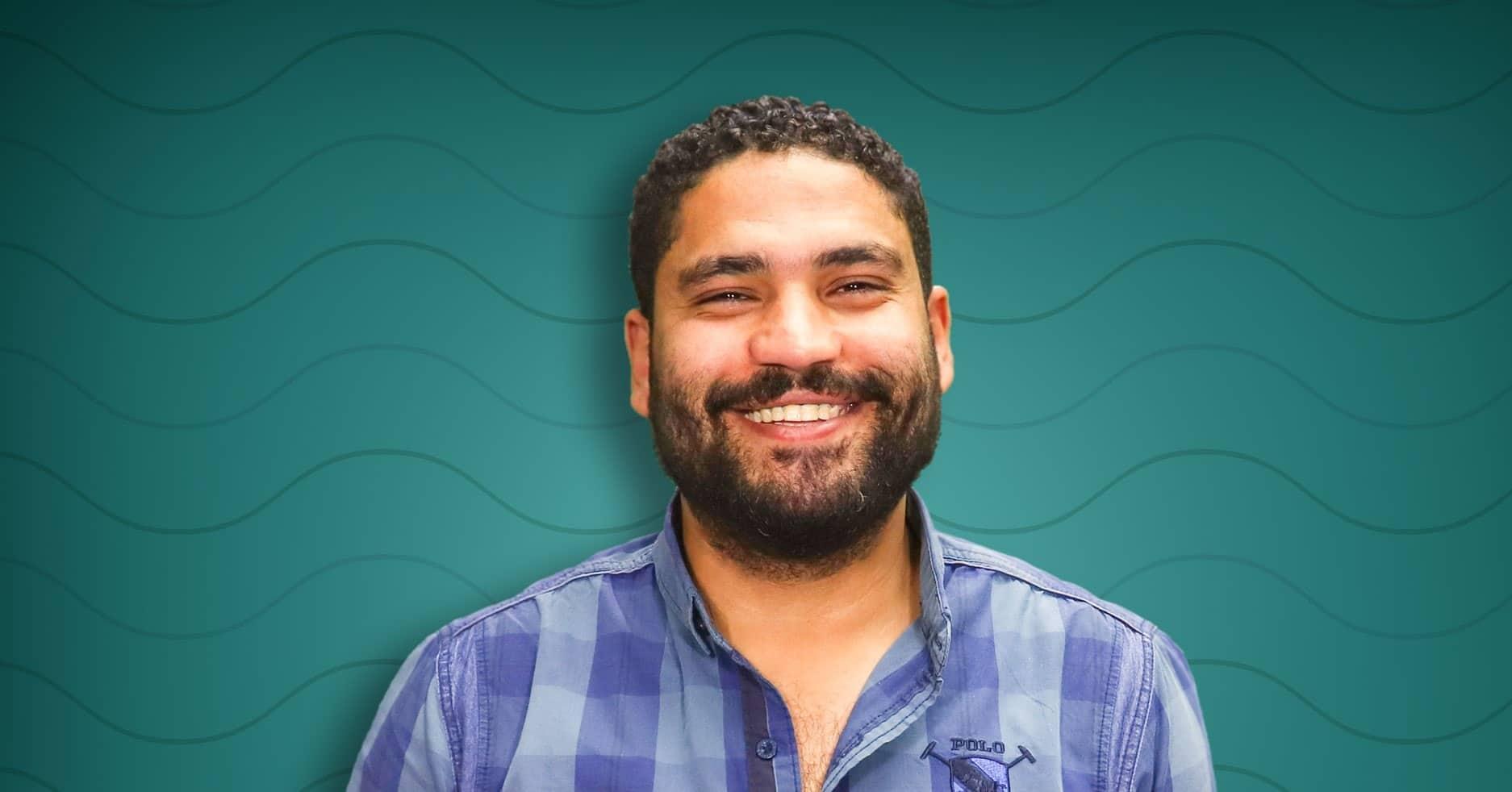 محمد مصطفى - نوفمبر 2019