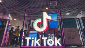 شركة تيك توك Tik Tok