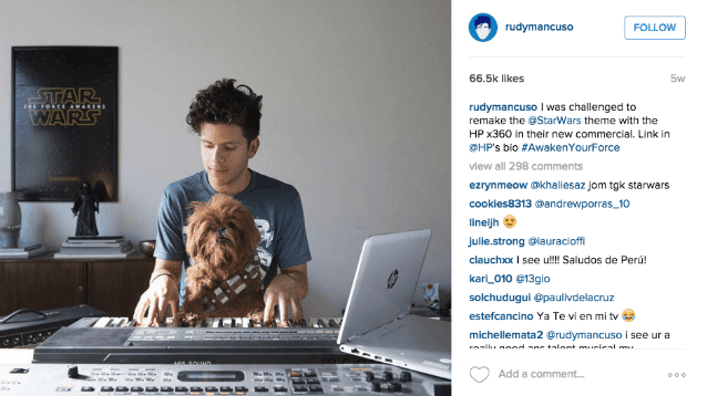 How to promote small business on Instagram