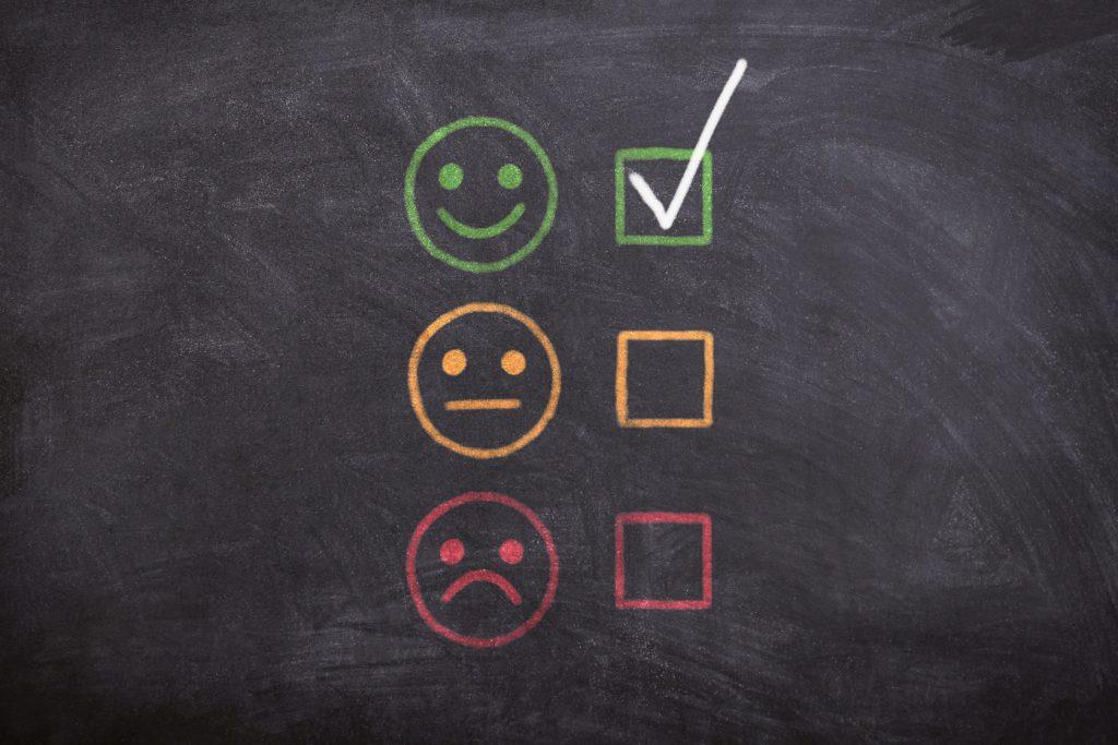 التقييمات السابقة لكسب العملاء المحتملين