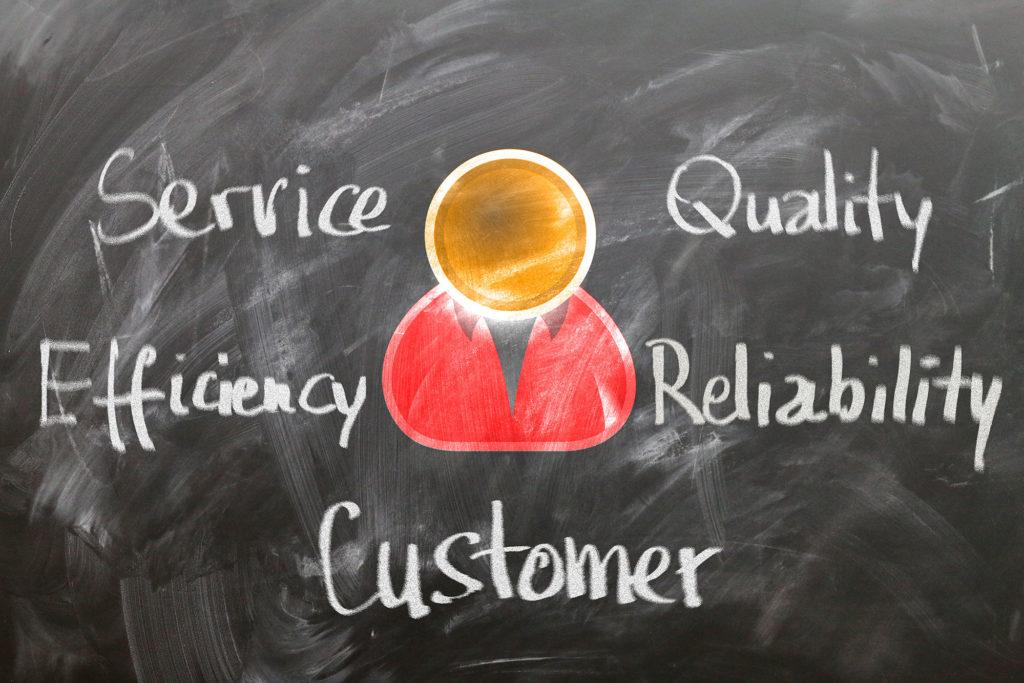 خدمة العملاء سر نجاح متجرك