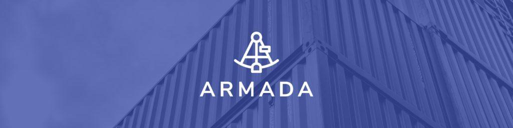 شركة شحن Armada
