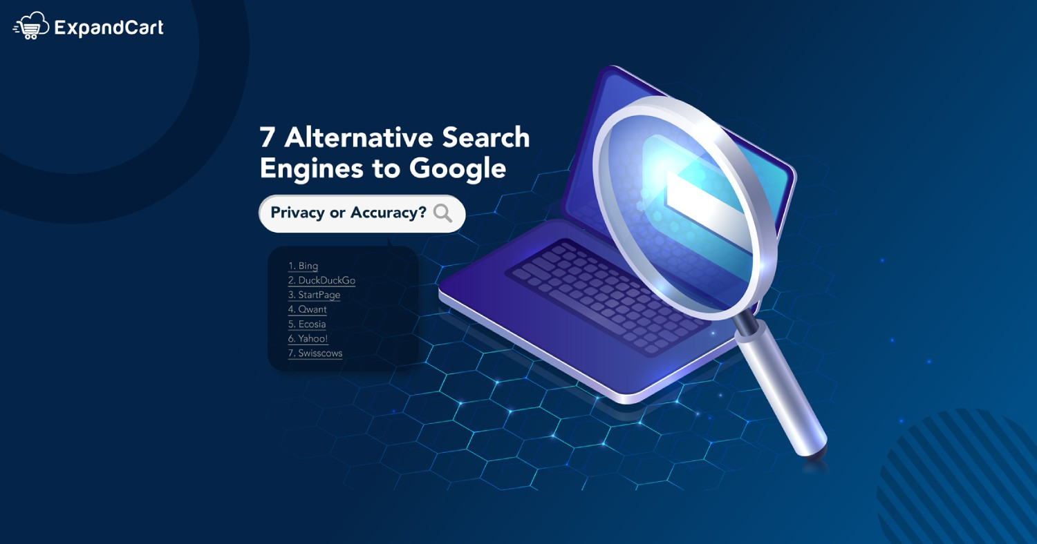Alternative Search Engines to Google