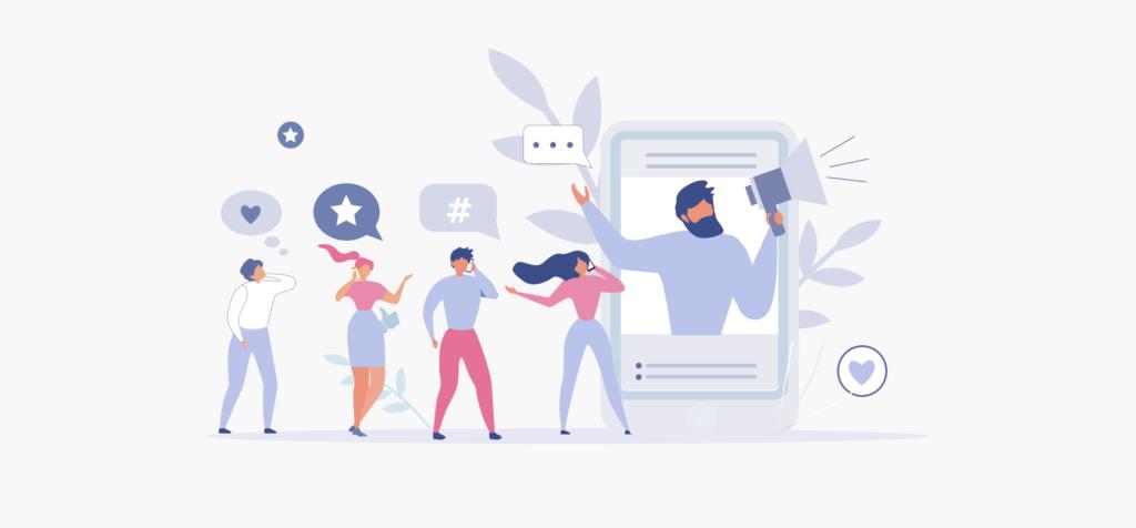 أهمية تصنيف العملاء على الفيس بوك