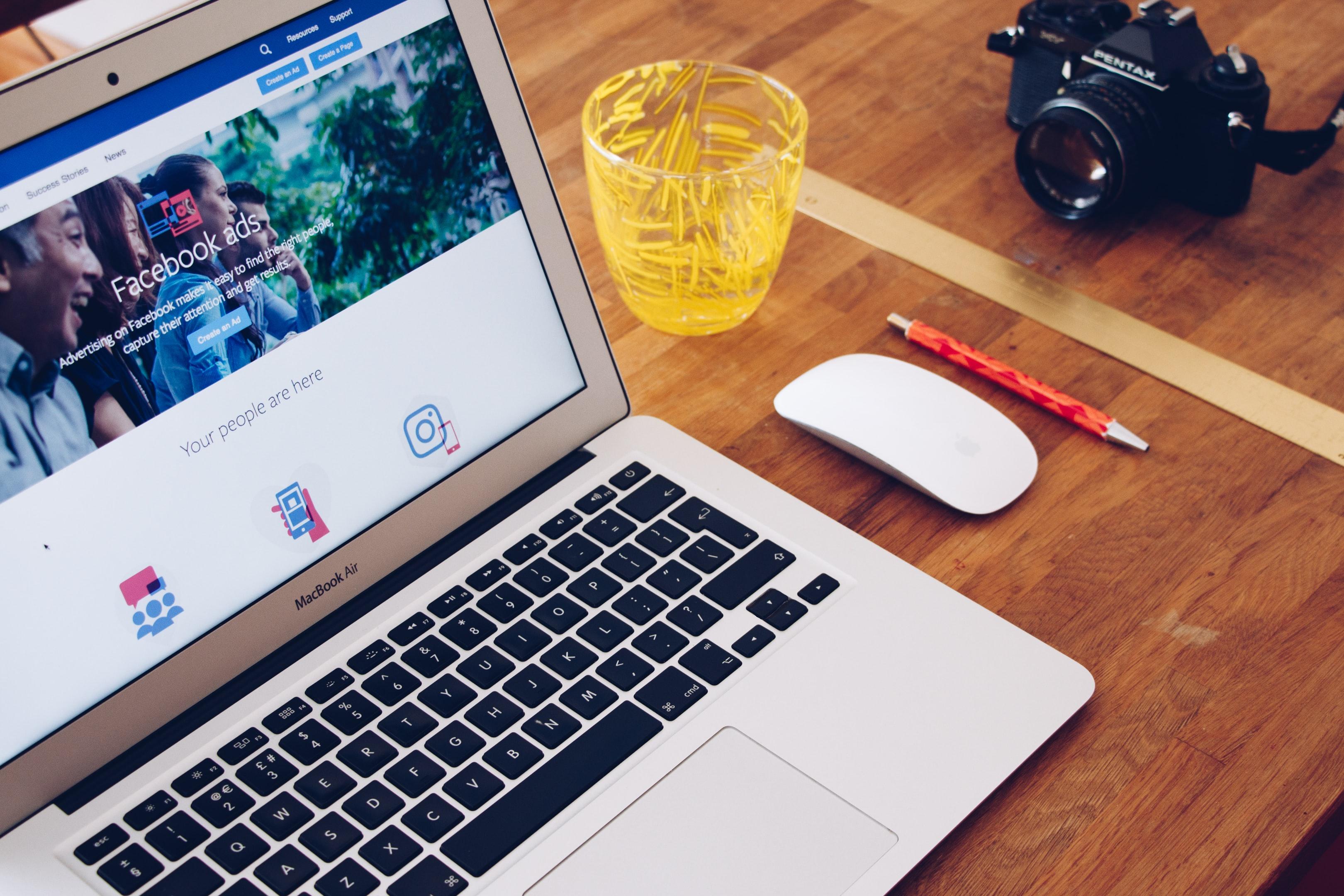أهمية الفيسبوك