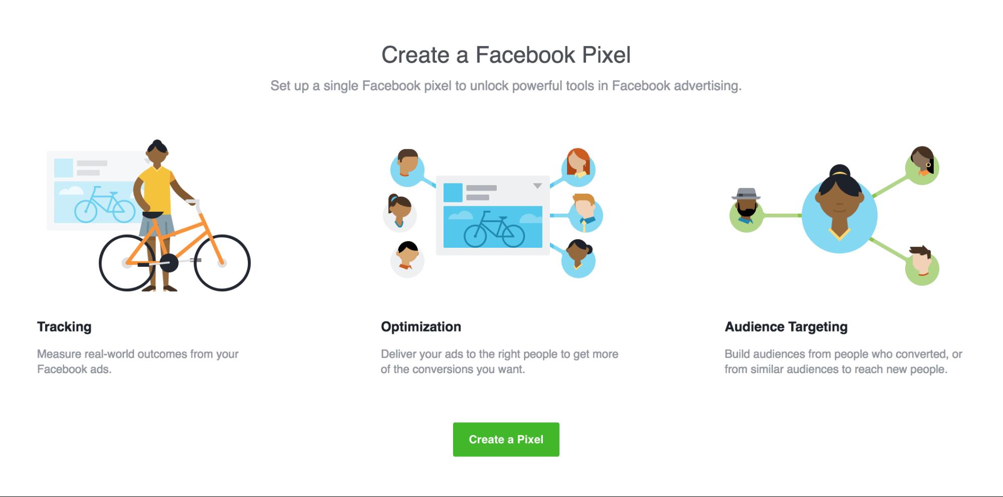 أهمية فيسبوك بيكسل لـ التجارة الالكترونية