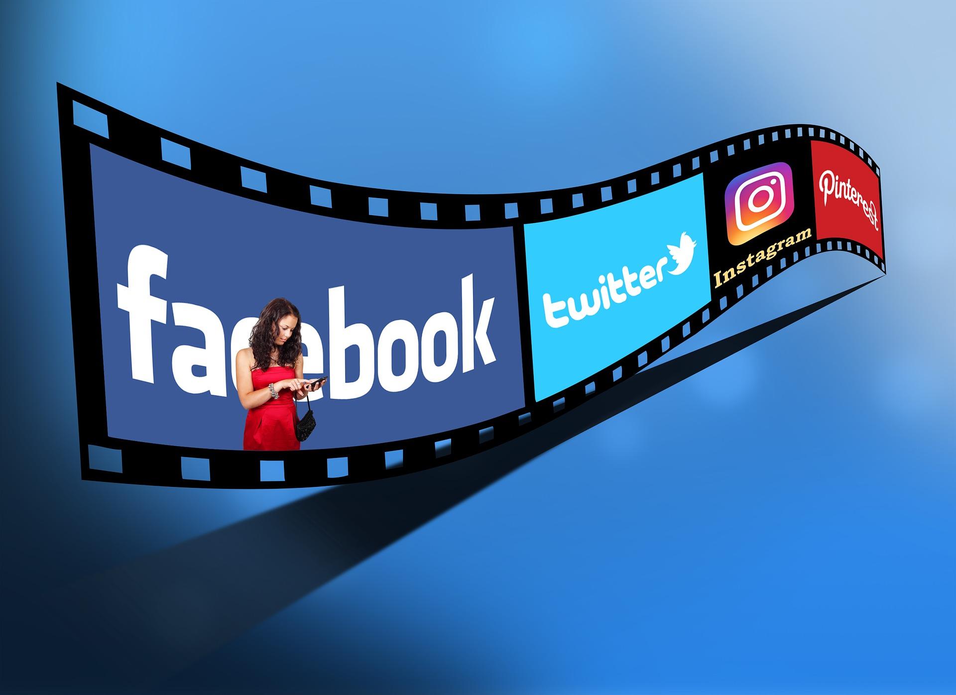 أهمية مشاركة الفيديوهات عبر منصات التواصل الاجتماعي
