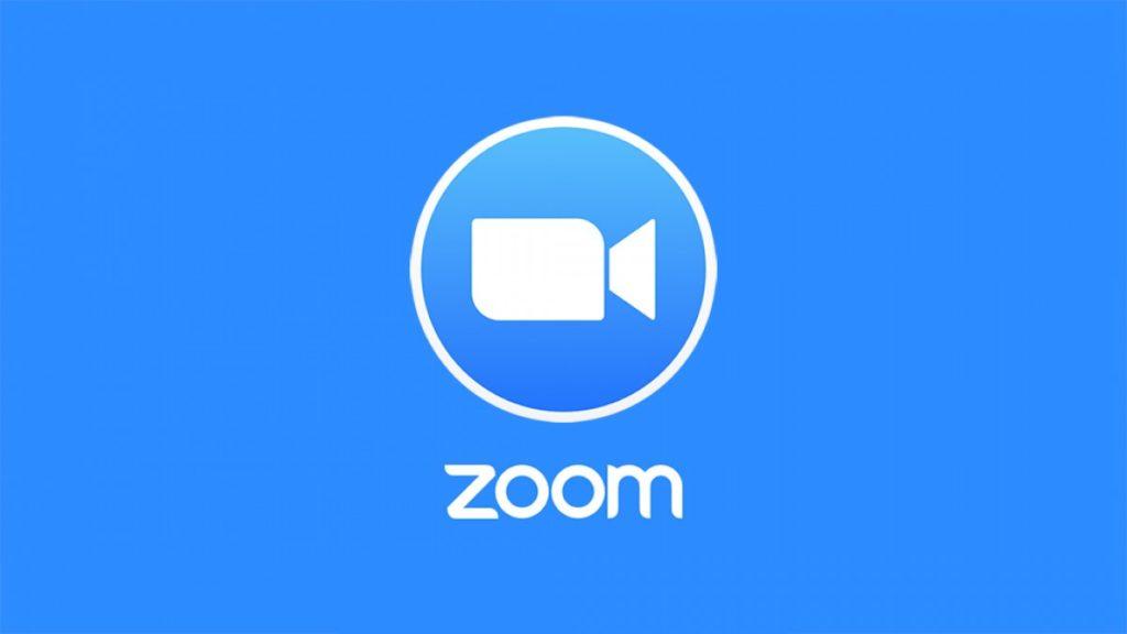 موقع Zoom لـ استراتيجيات الاجتماعات عن بعد