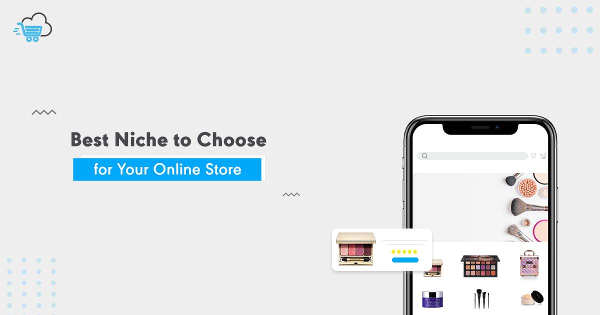 Online store niche