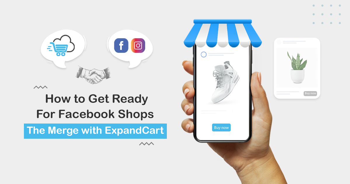 Facebook shops - Facebook shopping - Faccbook apps - E-commerce