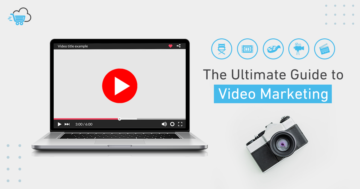 Video Marketing - Content Marketing - Marketing Video