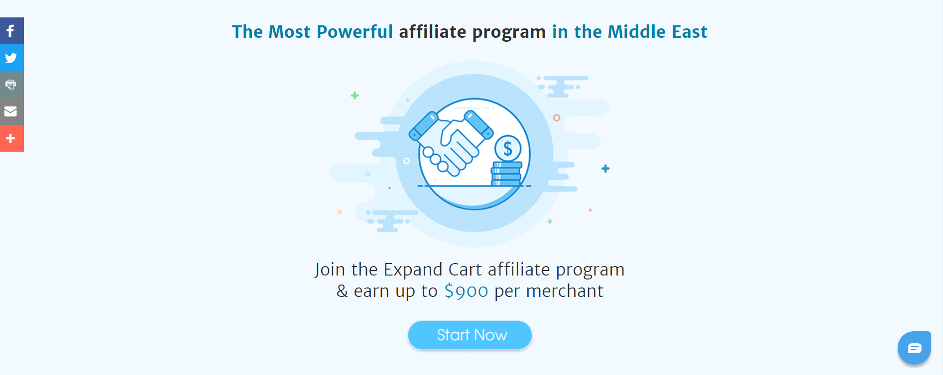 Affiliate Marketing ExpandCart Affiliate Marketer