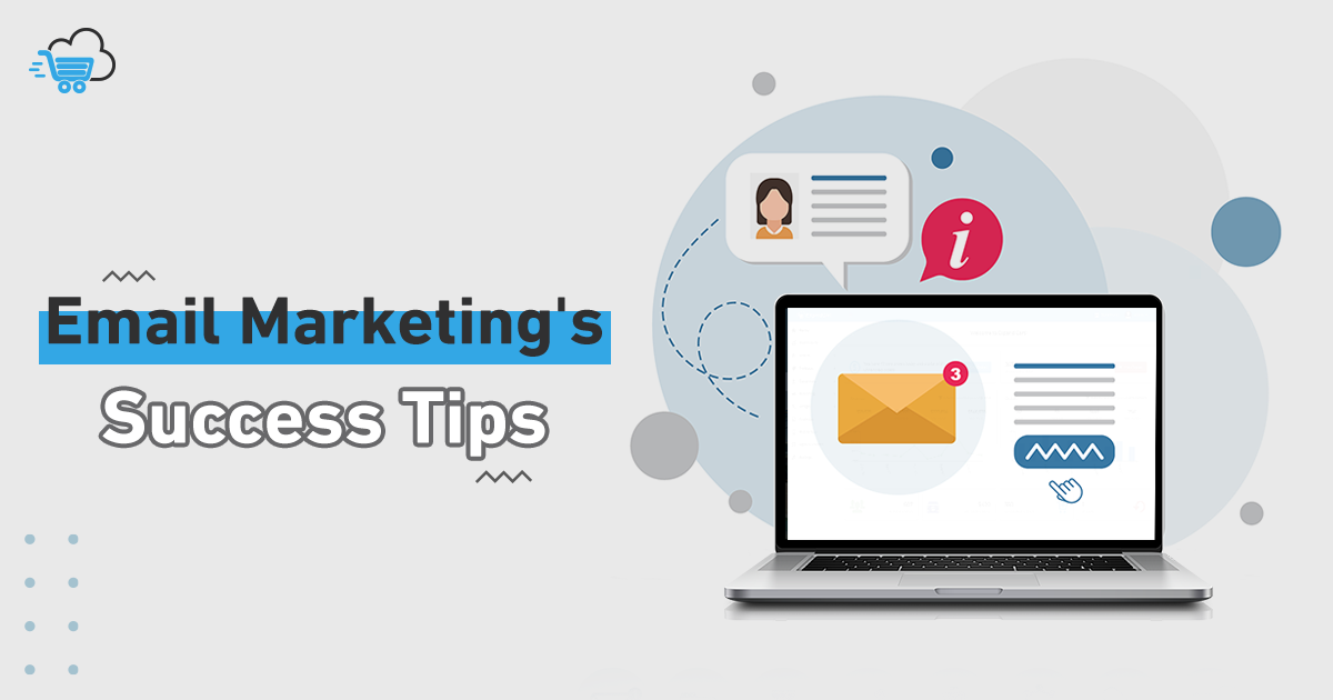 Email Marketing - Email List Tips