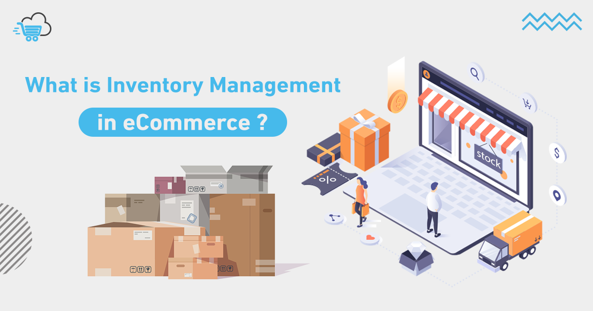 Inventory Management in eCommerce