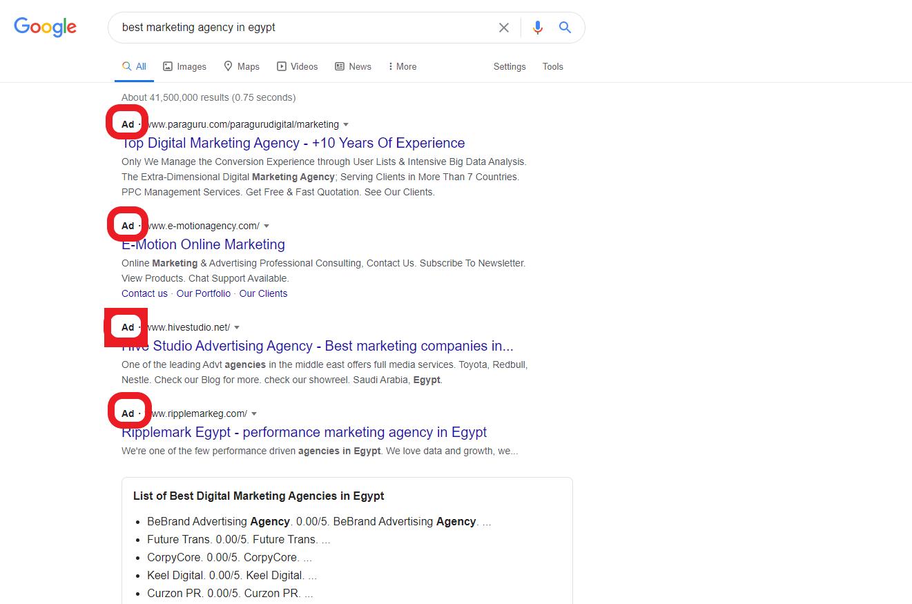 online advertising - digital advertising - media - ads