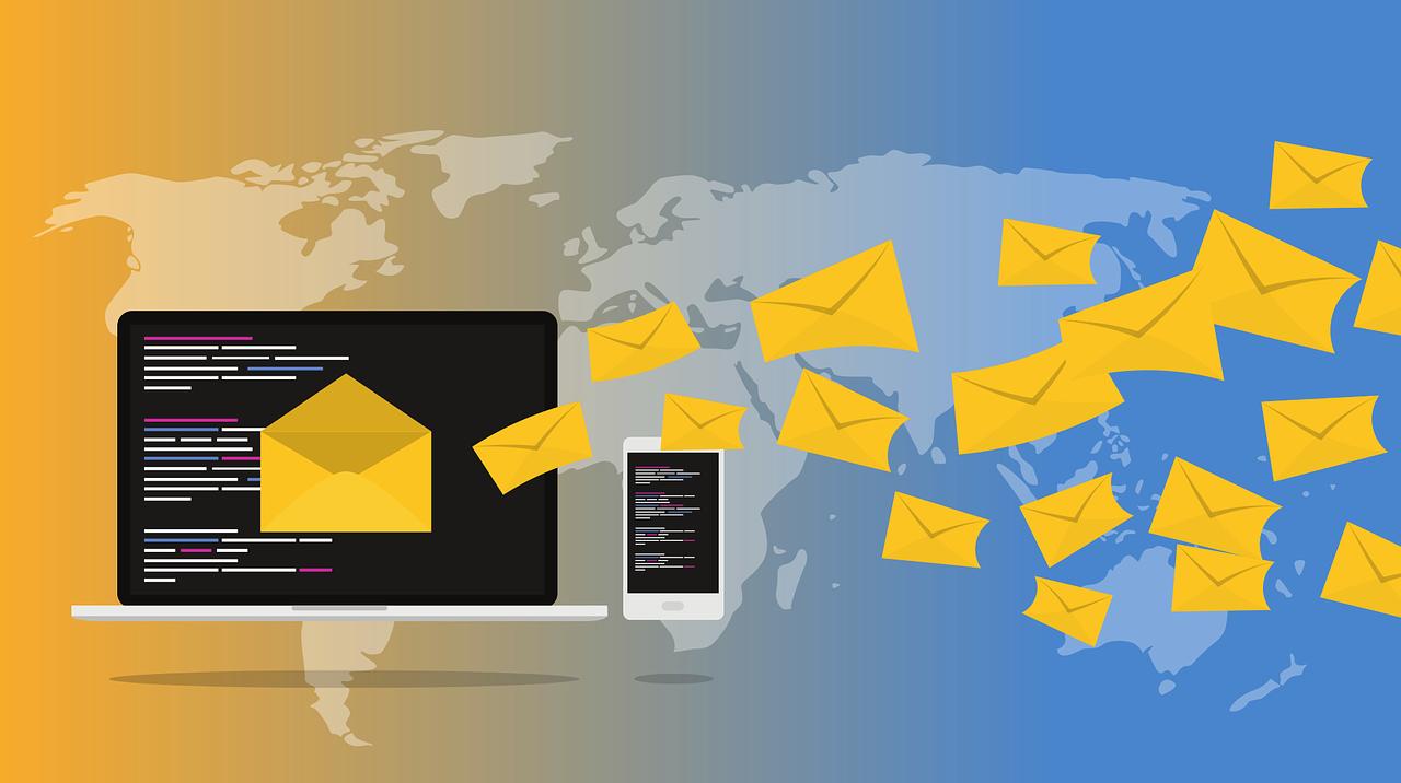 Mailchimp و تسويق البريد الإلكتروني