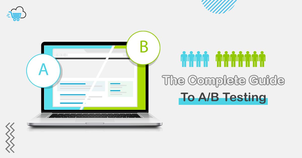 AB Testing - A/B