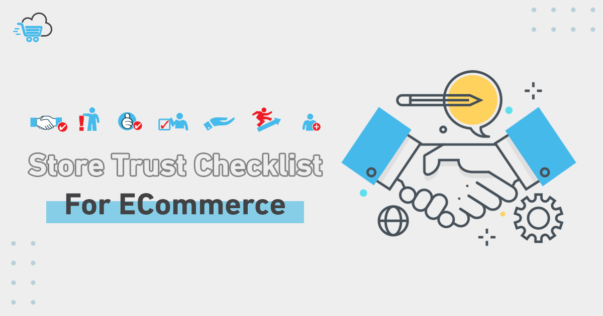 ecommerce online store trust