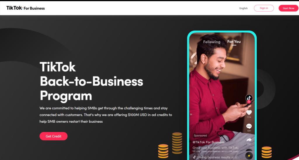 أهمية Tik Tok لكل مسوق إلكتروني