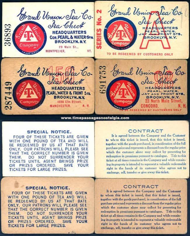 The History of Customer Loyalty Programs