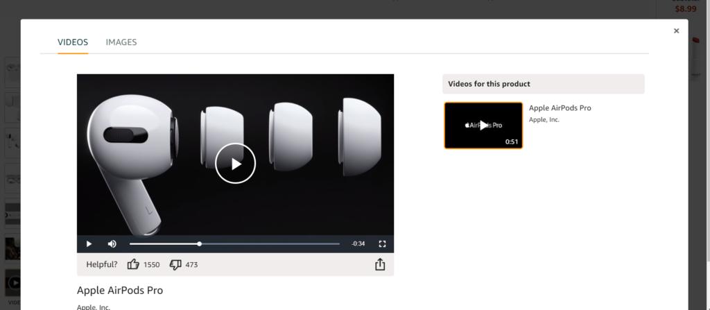 التسويق بالفيديو للمتاجر الإلكترونية