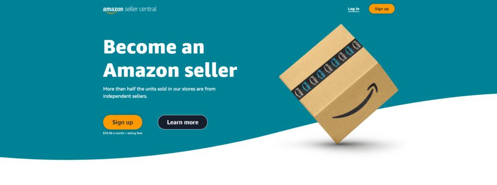 أفضل المنتجات للبيع على الإنترنت مع Amazon Marketplace