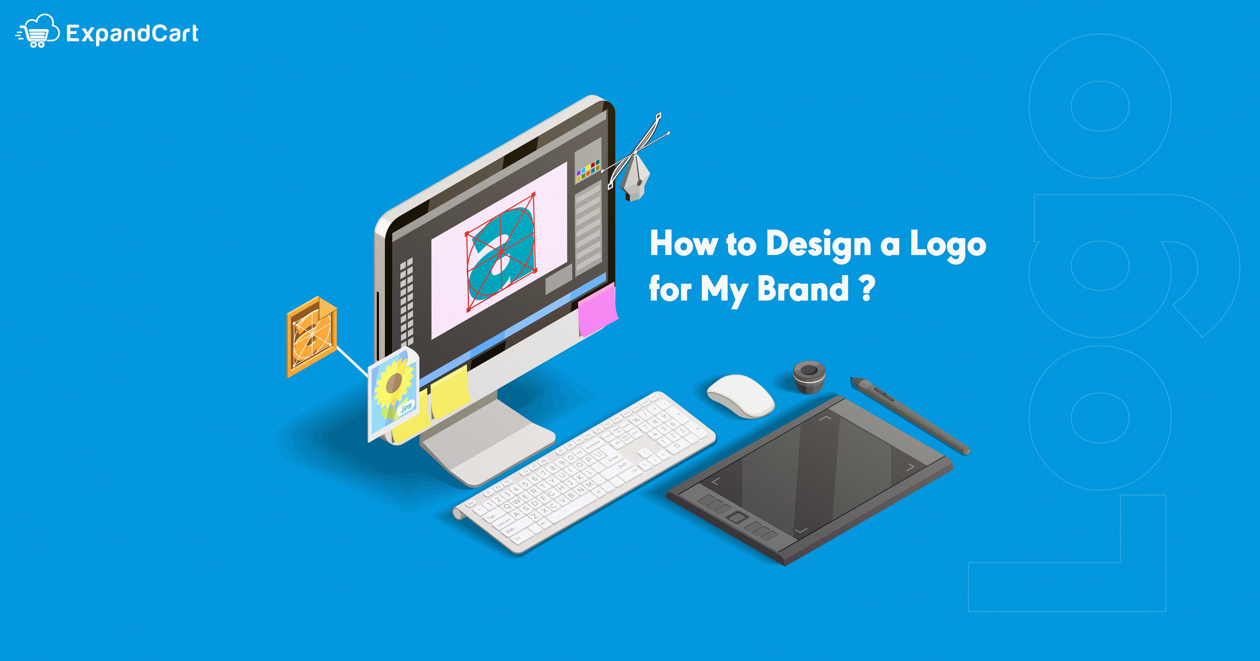 How to Design a Logo for My Brand