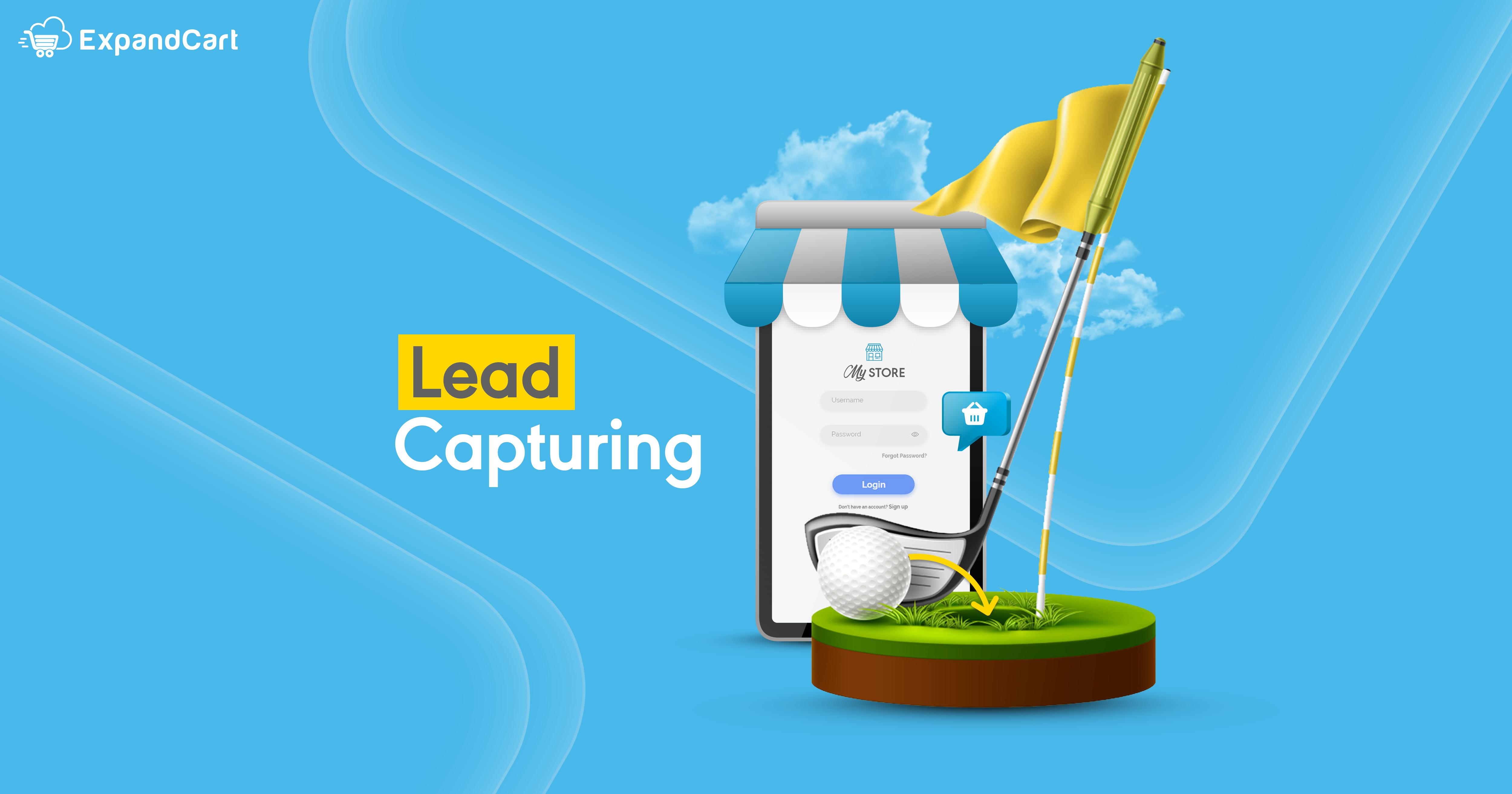 Lead Capture Techniques_ExpandCart