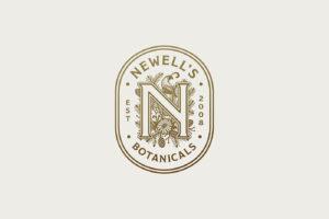 Newell's botanical - skin care