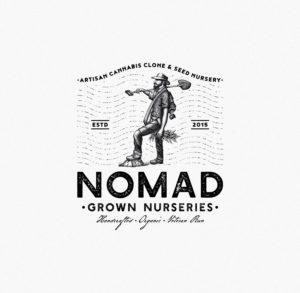 Nomad logo-by pswizzard