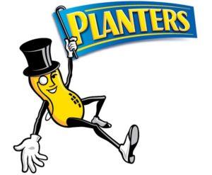 Planters Peanut Man