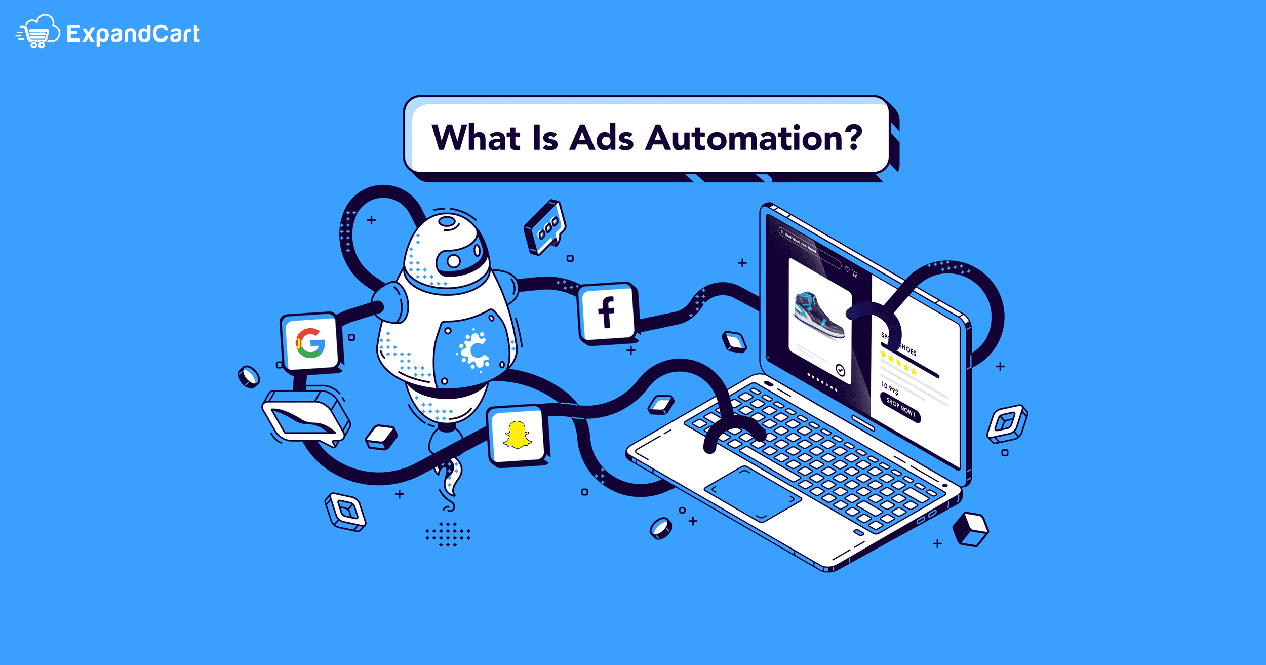 What is Ads Automation