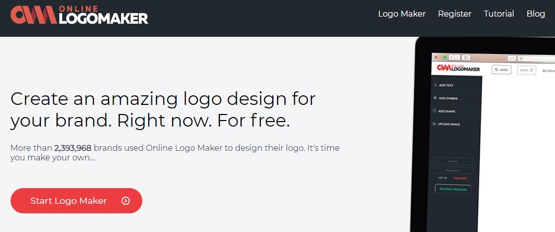 free logo maker - slogan maker
